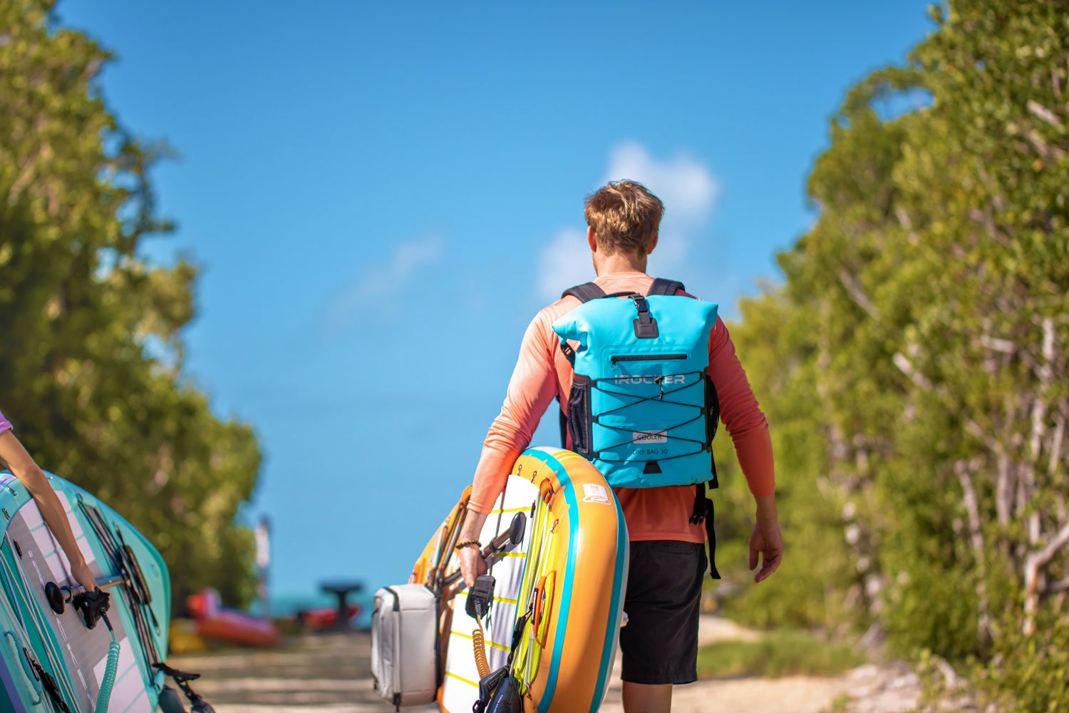 The Essentials to Pack for a SUP Adventure