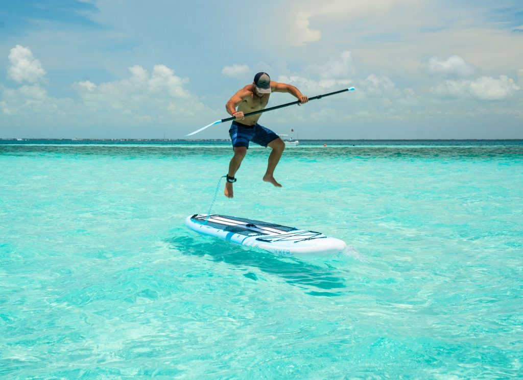 How Hard is it to Paddle Board?
