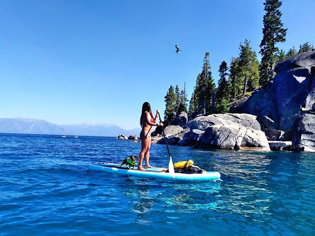 What is the Hardest Thing to Learn About Stand up Paddle Boarding